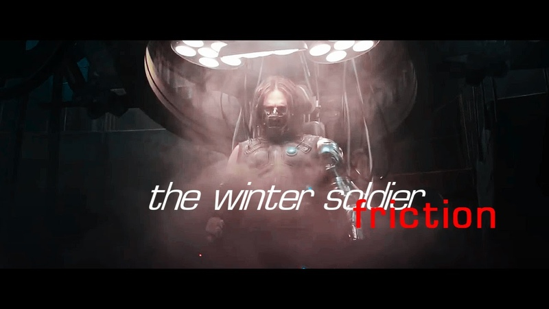 The Winter Soldier || friction