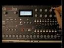 Elektron Analog Four - Improvising with Sounds