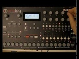 Elektron Analog Four - Improvising with Sounds