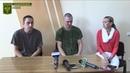 ЛНР предоставила удерживаемым бойцам ВСУ возможность связаться с родными