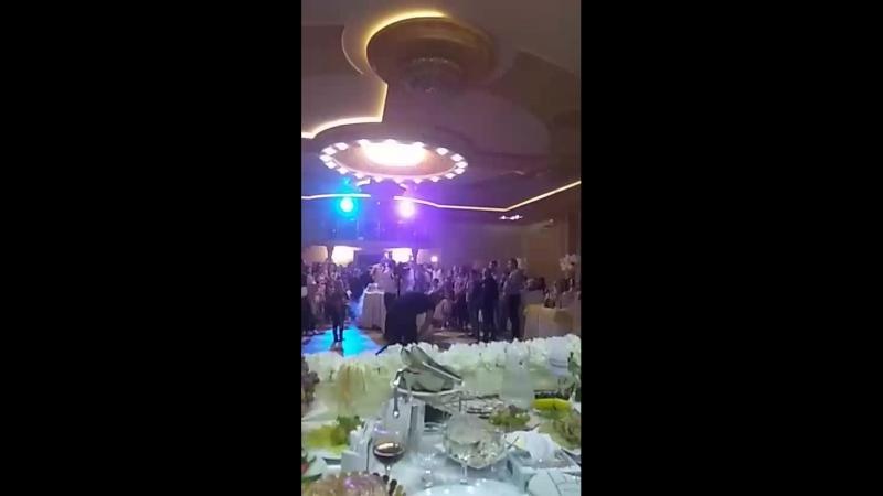Gurgen Kazaryan Live