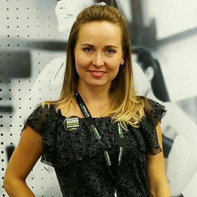 Наталья Ховрина