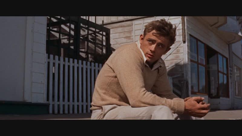 HD К востоку от рая (Джон Стейнбек) East of Eden (1955, США) Элиа Казан 1080