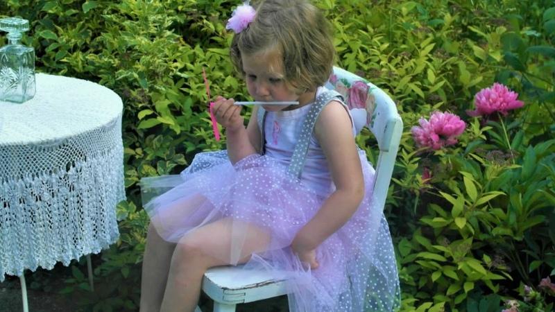 Новые сорта астильбы - в моем саду Шебби шик!