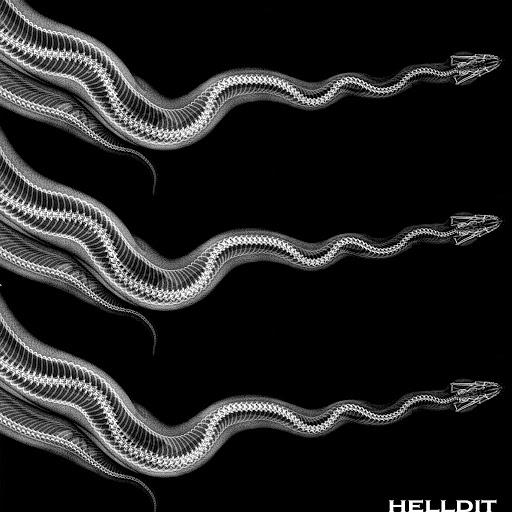 Tove Lo альбом Helldit