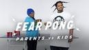 Parent vs Kid Debi Duranged Fear Pong Cut
