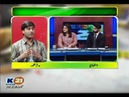Non Citizen Zulfi Bukhari Adviser To PM Imran Khan K21 News Morning Show Good Morning Karachi