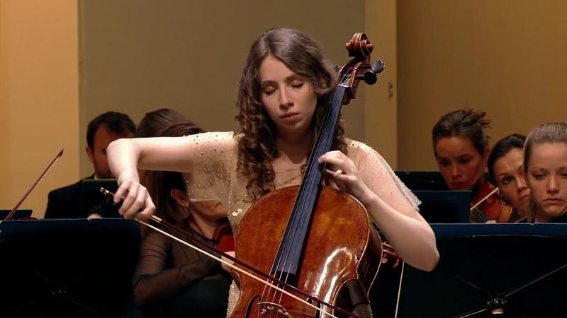 Дали Гуцериева ВГТРК Культура трансляция выступления с Датским королевским оркестром