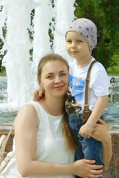 Анастасия Лохова