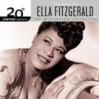 Ella Fitzgerald альбом 20th Century Masters: The Millennium Collection: Best Of Ella Fitzgerald