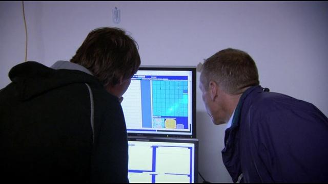 BBC: Чудеса Солнечной системы: Чужие (5 серия / 2010)