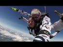 Tandem Skydive Krutitcy DZK Marina