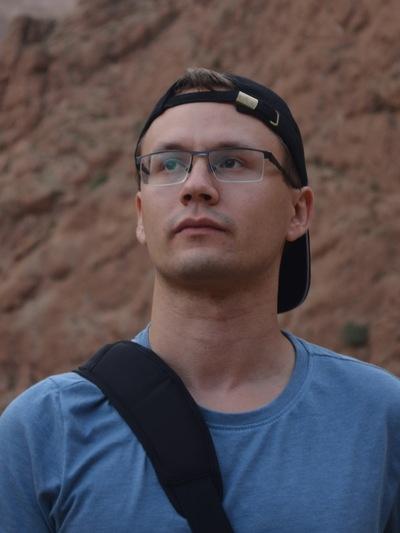 Максим Войтишин