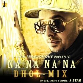 J Star альбом Na Na Na Na