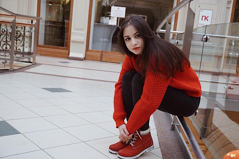 Татьяна Романовская | Москва