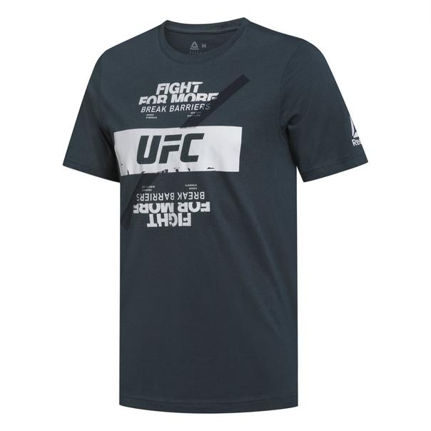 Футболка UFC Fan Gear Fight For Yours