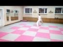 Тренировка по Ушу 18 09 18 Захват за ногу и подножка 2
