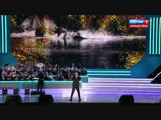 Димаш Кудайберген. Любовь уставших лебедей (качество HD)