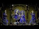 Mangal Arati Darshan Sri Sri Radha Rasbihari Temple 26th Dec 2018 Live from ISKCON Juhu, Mumbai
