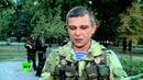 Россияне в ополчении на юго-востоке Украины Мы приехали на Донбасс добровольно