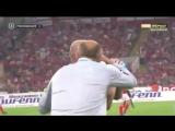 Невероятно красивый гол Рыкова 82 (Спартак 2:1 Динамо Москва)