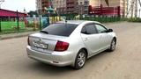 Приобрели Toyota Allion 03г.