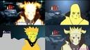 Naruto Shippuden Opening 16 Paint Version 2 Comparison/Comparación