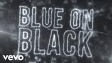 Five Finger Death Punch - Blue on Black (Lyric Video)