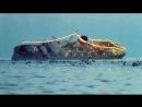 отрывок из фильма «Армавир» (1991) - крушение пассажирского судна