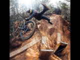 Nothing but the pure sound of flow and MTBs. _ Sound of Speed w_ Eddie Masters a