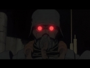 Jin-Roh Riot_Incident in the Sewers