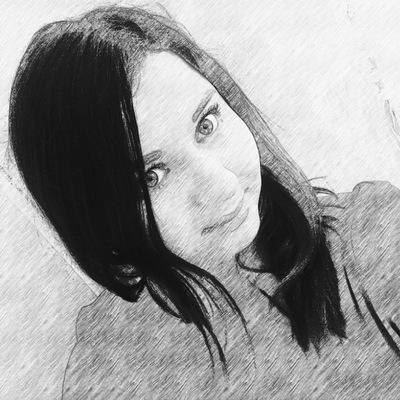 Алёна Соболева