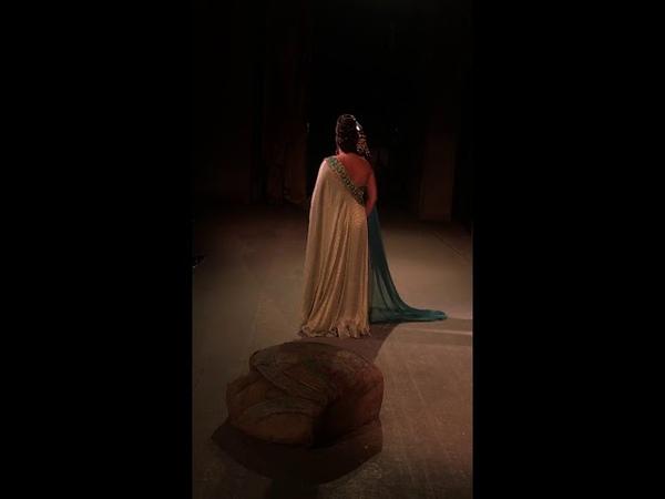 """Aida-Amneris duet"" Anita rachvelishvili - Anna netrebko"