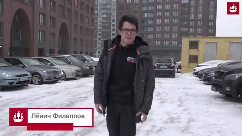 СПб Отдел происшествий за 07.01.2019