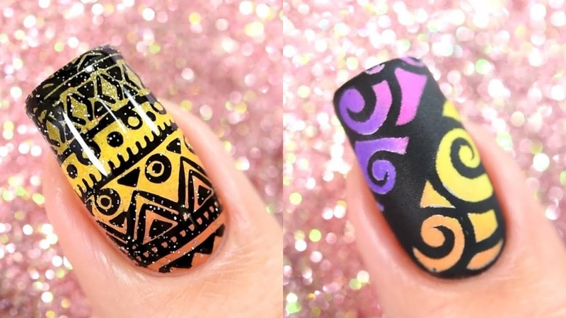 💄😱 TOP 15 Hot New Nail Art Design Compilation You Need To Try 💅