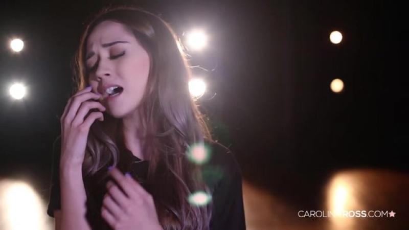 Puño de diamantes - Duelo (Carolina Ross cover).mp4
