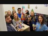 День Рождения радио БЕЛый ГУсь!