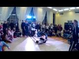 Beetlejuice vs CapsLock vs Lady DeeBREAK UNITY vol.3отбор на Битву Стилей Pro18-25