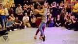 Cornel and Rithika Bachata Sensual Stanaj- Romantic Dj Tronky Bachata Remix