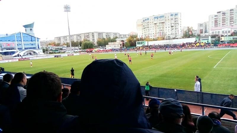 ФК ТАМБОВ(Тамбов)- ФК СПАРТАК-2(Москва)2:0