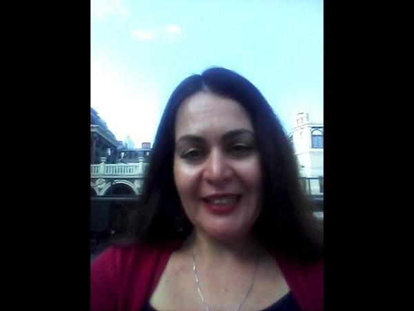 Психолог Ирина Соловьева о работе с детьми с ограниченными возможностями