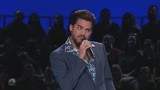 ADAM LAMBERT - Blue Suede Shoes (from the NBC Elvis All-Star Tribute) 1080HD