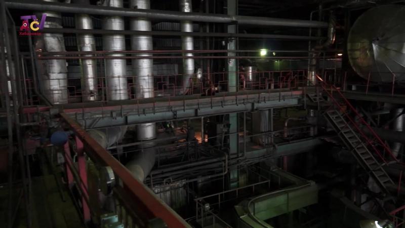 Занимательная энергетика. Как устроена ТЭЦ?