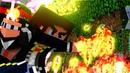 На нас Напали ДЕРЕВЬЯ! - Прохождение карты в Майнкрафт / Minecraft