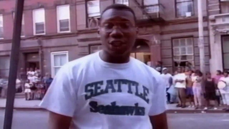 KRS-One - Heal Yourself ft. Big Daddy Kane, LL Cool J, Run-D.M.C., Queen Latifah more.