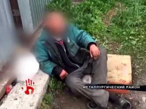 21 06 2012г Новости Челябинска Токсикоман расплакался после разговора с челябинскими общественниками