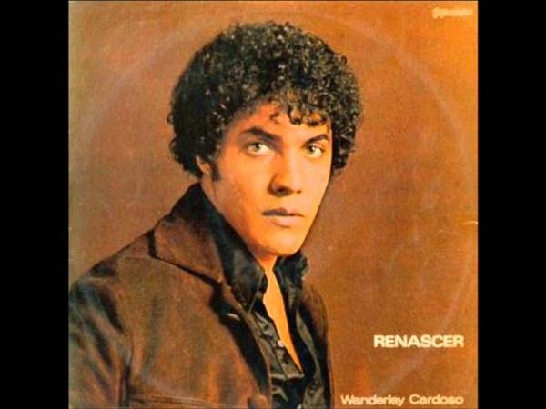 WANDERLEY CARDOSO - LP 1970 COMPLETO