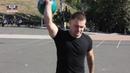 В Донецке прошел чемпионат «Армейский рывок»