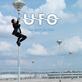 UFO альбом The Best of UFO (1974-1983)
