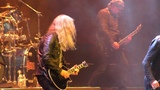 Saxon - They Played Rock and Roll @Resch Center - Green Bay, WI - 4052018